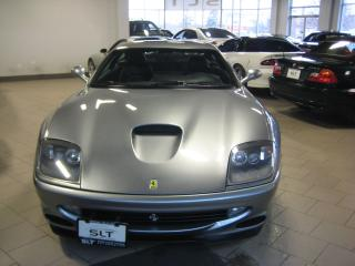 Used 1999 Ferrari 550 Maranello for sale in Markham, ON