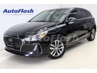 Used 2018 Hyundai Elantra GT GL *Blind-Spot *Bluetooth *Camera for sale in St-Hubert, QC
