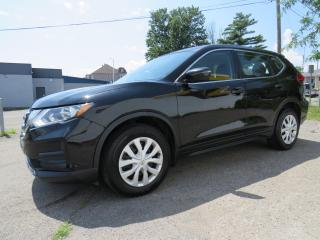 Used 2017 Nissan Rogue CAMERA SIÈGES CHAUFFANTS BLUETOOTH 66,000KM for sale in St-Eustache, QC