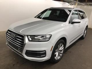 Used 2017 Audi Q7 3.0T V6 NAVIGATION CAMERA QUATTRO TOIT PANOR. for sale in St-Eustache, QC