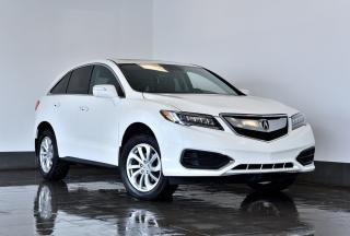 Used 2016 Acura RDX for sale in Ste-Julie, QC
