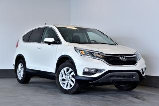 Used 2016 Honda CR-V EX for sale in Ste-Julie, QC