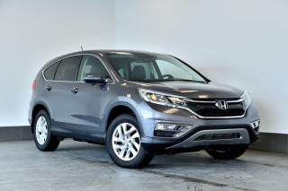 Used 2015 Honda CR-V EX-L for sale in Ste-Julie, QC