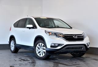 Used 2015 Honda CR-V EX-L for sale in Ste-Julie, QC
