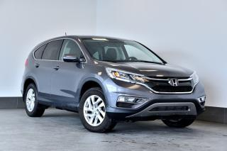 Used 2016 Honda CR-V SE  AWD for sale in Ste-Julie, QC