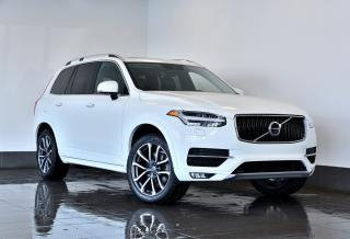 Used 2018 Volvo XC90 T5 Momentum for sale in Ste-Julie, QC