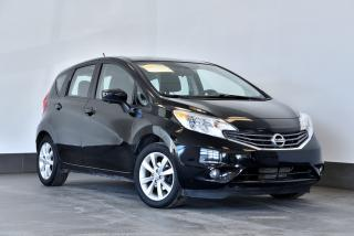 Used 2015 Nissan Versa Note SL Tech Pkg  Navigation-Mags for sale in Ste-Julie, QC