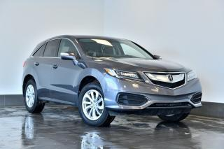 Used 2018 Acura RDX Tech Pkg  Acura Certifiée for sale in Ste-Julie, QC