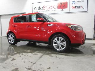 Used 2016 Kia Soul EX**CRUISE**A/C for sale in Mirabel, QC