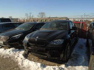 Used 2011 BMW X6 M for sale in Toronto, ON
