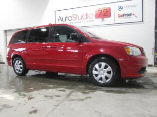 Used 2013 Dodge Grand Caravan SE**A/C**CRUISE for sale in Mirabel, QC