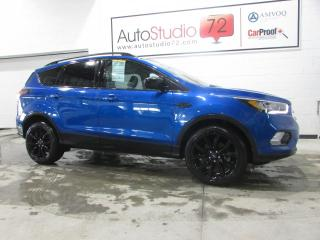 Used 2018 Ford Escape SE**AWD**CAMERA RECUL**CUIR for sale in Mirabel, QC