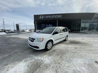 Used 2014 Dodge Grand Caravan SE,STOW&GO,CRUISE,A/C,VITRE ÉLECT,12V for sale in Mirabel, QC