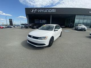 Used 2014 Volkswagen Jetta 4dr 2.0L Auto Trendline+,A/C,CRUISE for sale in Mirabel, QC