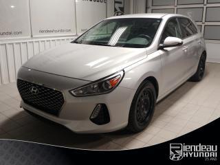 Used 2018 Hyundai Elantra GT GL SE   SIÈGES CHAUFFANTS + CAMÉRA DE RECUL for sale in Ste-Julie, QC