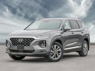 New 2020 Hyundai SANTA FE 2.0T SE TURBO AWD SANTA FE 2.0T LUXURY AWD for sale in Burlington, ON