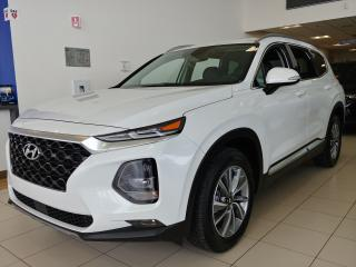 Used 2019 Hyundai Santa Fe 2.0T Preferred AWD for sale in Ste-Julie, QC