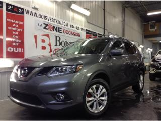 Used 2014 Nissan Rogue ROGUE AWD TOIT OUVRANT ATTACHE REMORQUE !!! for sale in Blainville, QC