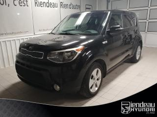 Used 2014 Kia Soul 5dr Wgn Manual LX for sale in Ste-Julie, QC
