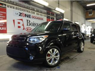 Used 2016 Kia Soul SOUL EX FREIN COMME NEUF BLUETOOTH !!! for sale in Blainville, QC