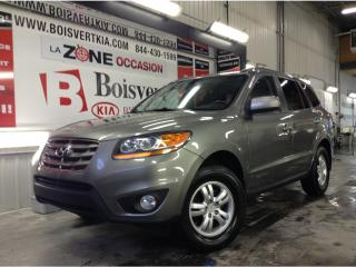 Used 2011 Hyundai Santa Fe SANTA FE V-6 ATTACHE REMORQUE BLUETOOTH !!! for sale in Blainville, QC