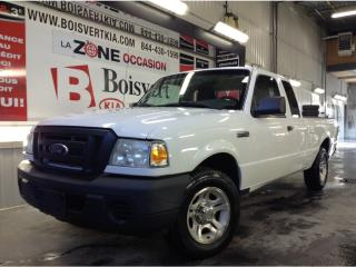 Used 2011 Ford Ranger RANGER XL AUTOMATIQUE TRES PROPRE FAITE VITE ! for sale in Blainville, QC