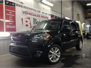 Used 2013 Kia Soul 5dr Wgn Auto 2u for sale in Blainville, QC