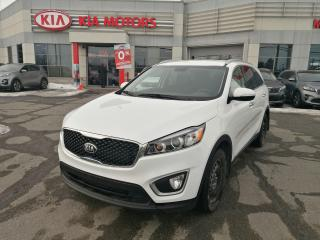 Used 2016 Kia Sorento LX V6 AWD **7PASSAGER, CAMERA DE  RECULE*  MAGS for sale in Mcmasterville, QC
