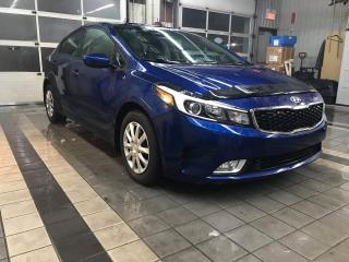 Used 2018 Kia Forte LX+ **BANC CHAUFFANT, CRUISE CONTROL, A/C, CAMERA* for sale in Mcmasterville, QC