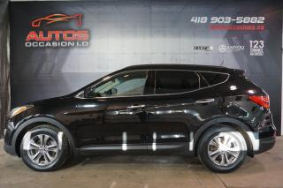Used 2013 Hyundai Santa Fe Sport SPORT 2.0T PREMIUM AUTO MAGS BLUETOOTH 140 445 KM for sale in Lévis, QC