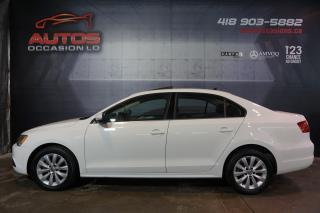 Used 2013 Volkswagen Jetta 2.0 TDI HIGHLINE DSG CUIR TOIT MAGS 119 067 KM !! for sale in Lévis, QC