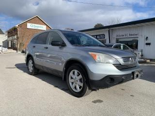 Used 2008 Honda CR-V EX 4WD for sale in Waterdown, ON