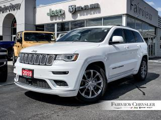 Used 2019 Jeep Grand Cherokee Summit l SOLD BY MARIO THANK YOU!!! l for sale in Burlington, ON