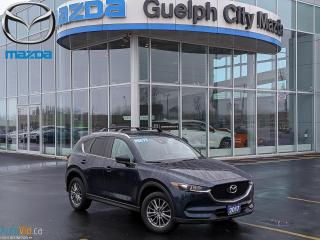 Used 2017 Mazda CX-5 GS AWD at for sale in Guelph, ON