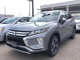 New 2020 Mitsubishi Eclipse Cross SE S-AWC Heated Front Seats | Bluetooth | Backup C for sale in Mississauga, ON
