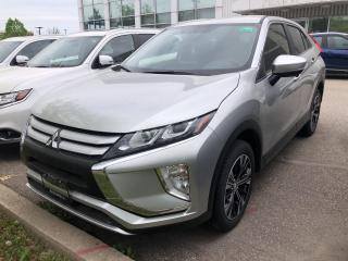 New 2020 Mitsubishi Eclipse Cross ES S-AWC Heated Front Seats | Bluetooth | Backup C for sale in Mississauga, ON