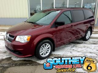New 2019 Dodge Grand Caravan SXT PLUS for sale in Southey, SK