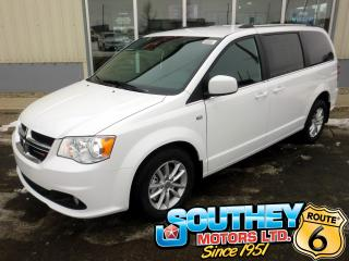 New 2019 Dodge Grand Caravan 35th Anniversary Edition for sale in Southey, SK