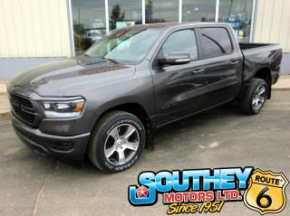 New 2020 RAM 1500 Sport/Rebel for sale in Southey, SK