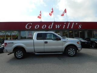 Used 2010 Ford F-150 XLT/XTR! EXT CAB! RWD! for sale in Aylmer, ON