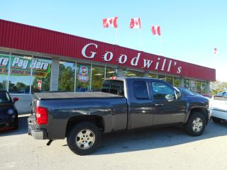 Used 2011 Chevrolet Silverado 1500 LT! EXT CAB! CLEAN CARPROOF! for sale in Aylmer, ON