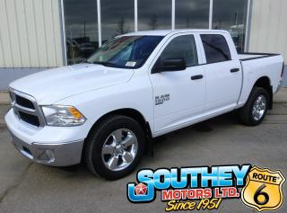 New 2020 RAM 1500 Classic ST for sale in Southey, SK