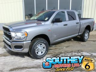 New 2020 RAM 2500 Tradesman for sale in Southey, SK