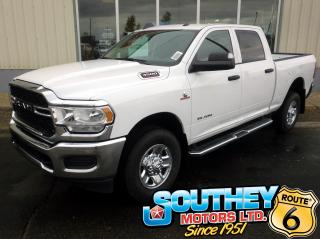 New 2019 RAM 3500 New Tradesman for sale in Southey, SK