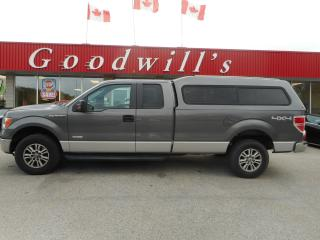 Used 2012 Ford F-150 XLT! EXT CAB! HEAVY HALF! LONG BOX! REMOTE START! for sale in Aylmer, ON