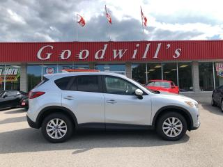 Used 2016 Mazda CX-5 AWD! BLUETOOTH! for sale in Aylmer, ON