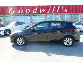Used 2013 Mazda MAZDA3 GX! for sale in Aylmer, ON
