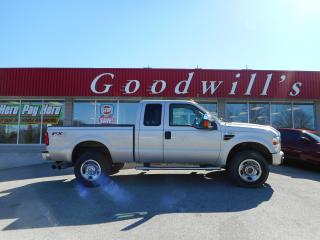 Used 2008 Ford F-350 XLT! S CAB! AS IS! DIESEL! for sale in Aylmer, ON