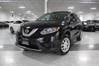 Used 2016 Nissan Rogue AWD I REAR CAM I KEYLESS ENTRY I POWER OPTIONS I CRUISE I BT for sale in Mississauga, ON