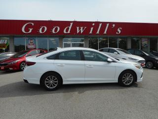 Used 2019 Hyundai Sonata ESSENTIAL for sale in Aylmer, ON